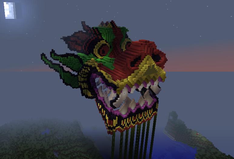 I Made A Minecraft Machinima It Needs Major Tweaks